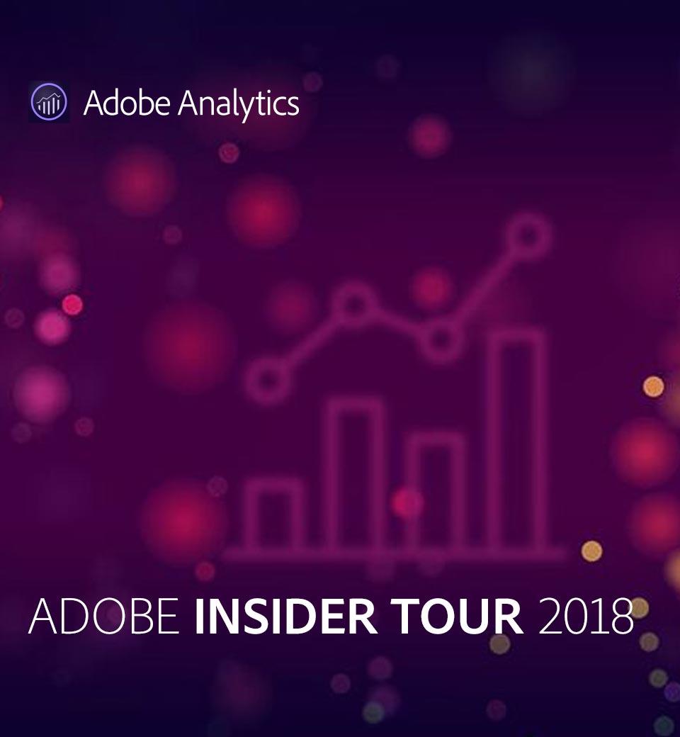 Analytics Insider Tour2018
