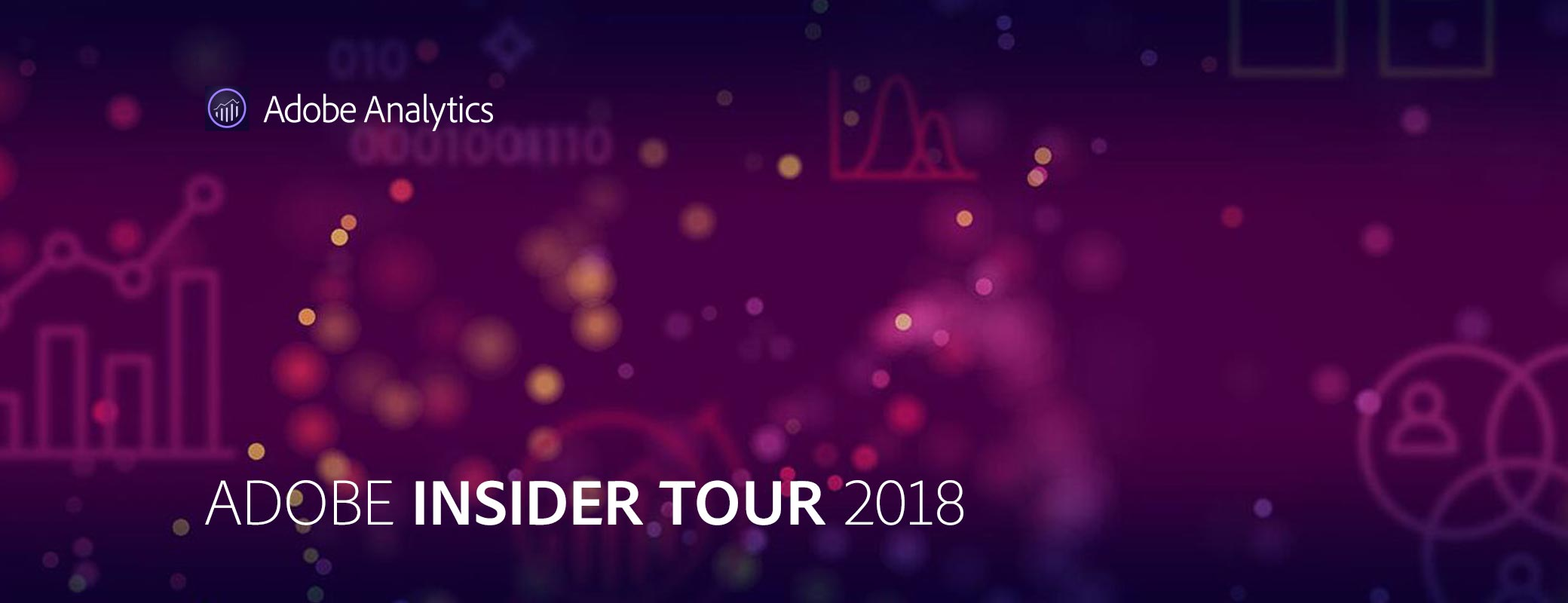 Analytics Insider Tour 2018